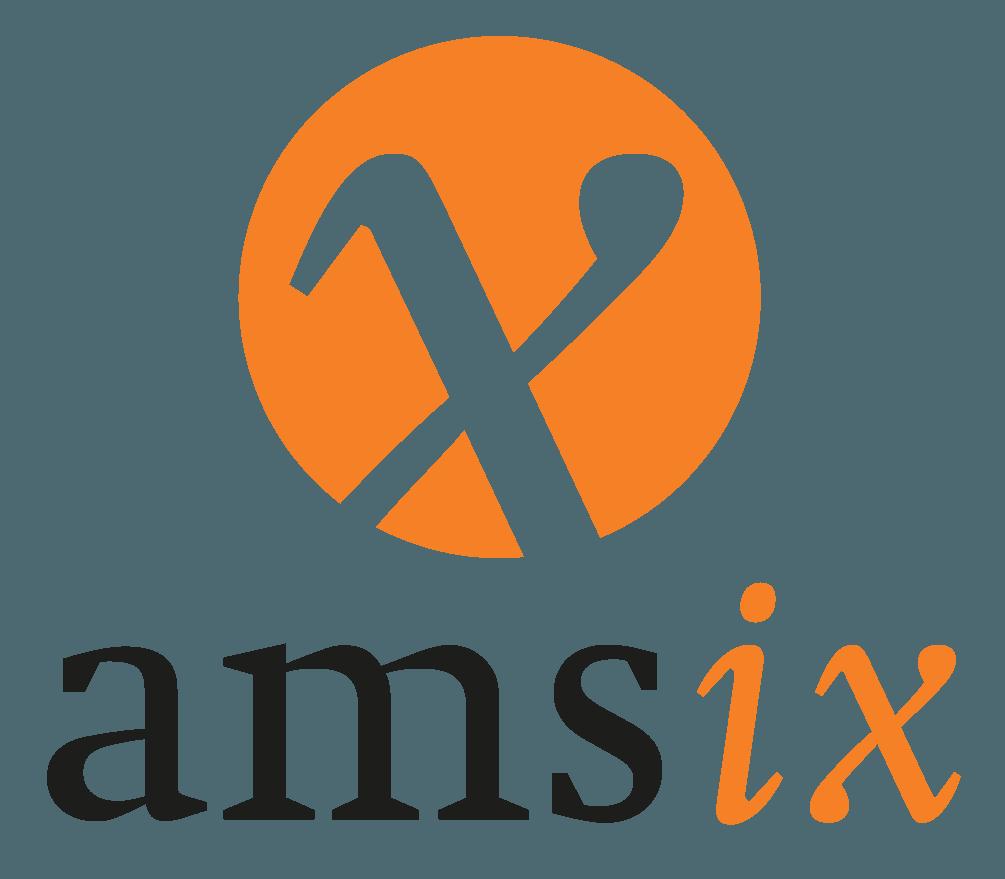Amsix logo