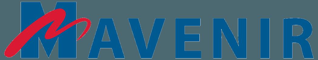 Mavenirロゴ