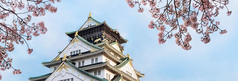 Osaka Data Centers