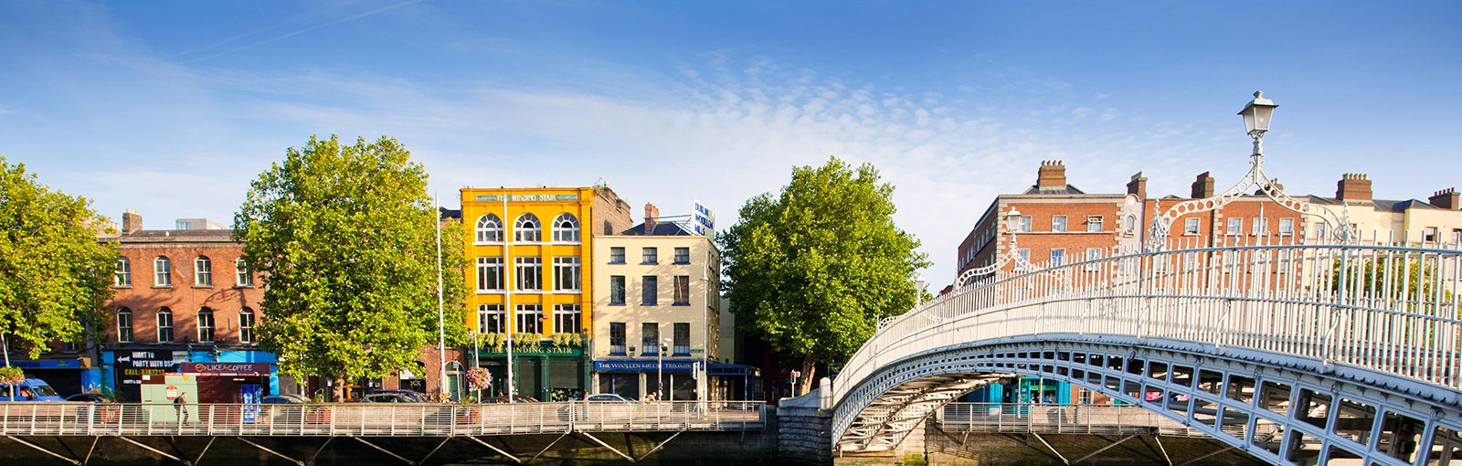 Dublin Data Centers & Colocation