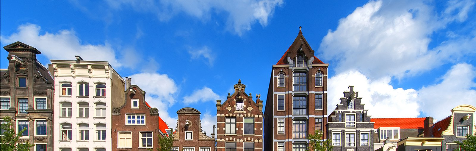 Amsterdam Data Centers & Colocation
