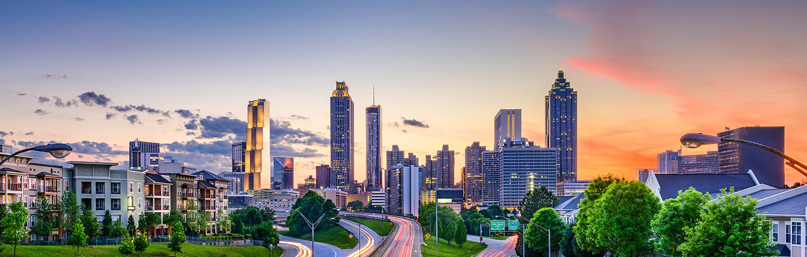 Atlanta Data Center & Colocation
