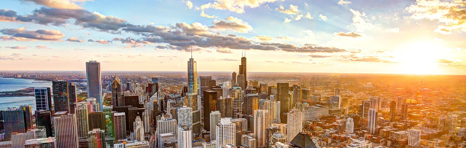 Datacenters en colocatie in Chicago