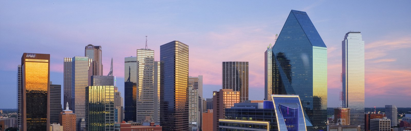 Dallas Data Centres & Colocation