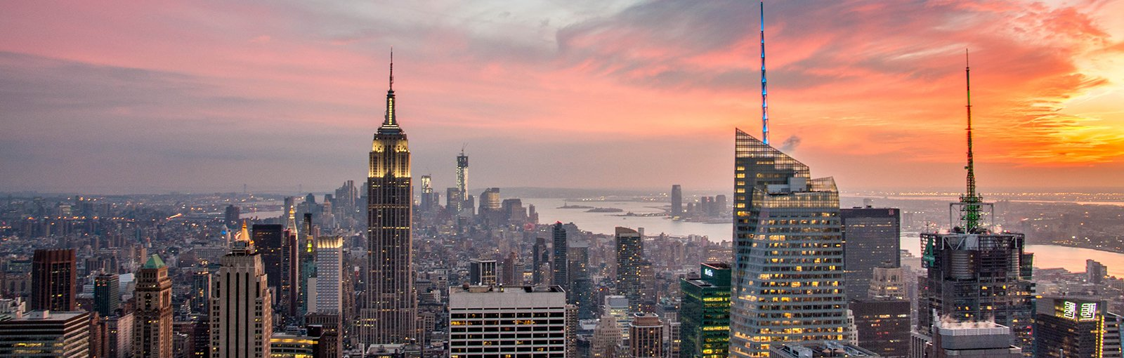 New York Data Centers & Colocation