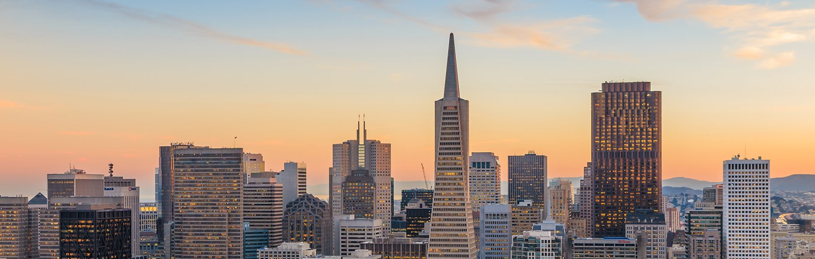 San Francisco Data Centers & Colocation