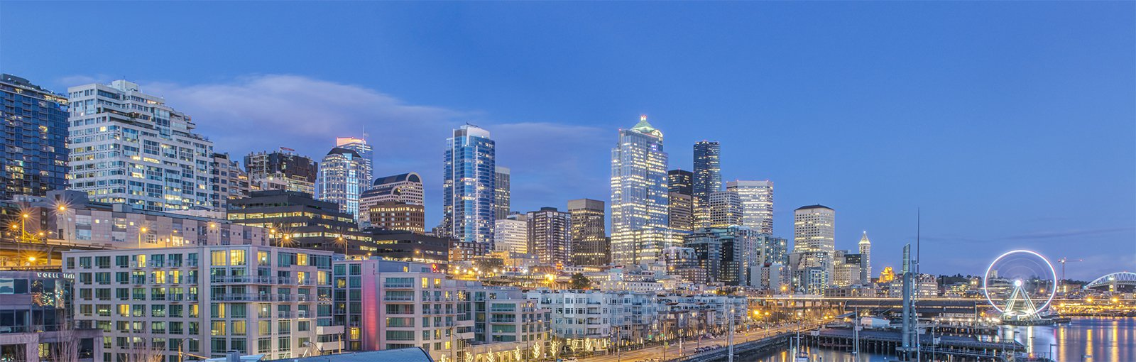 Seattle Data Centres & Colocation