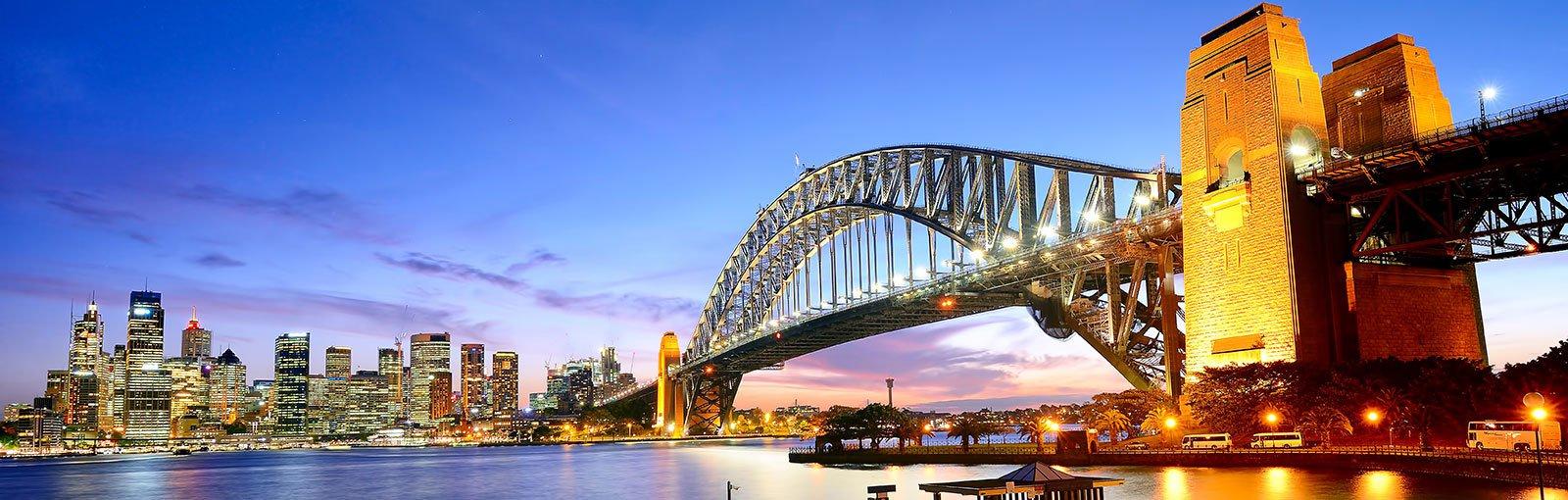 Sydney Data Centres