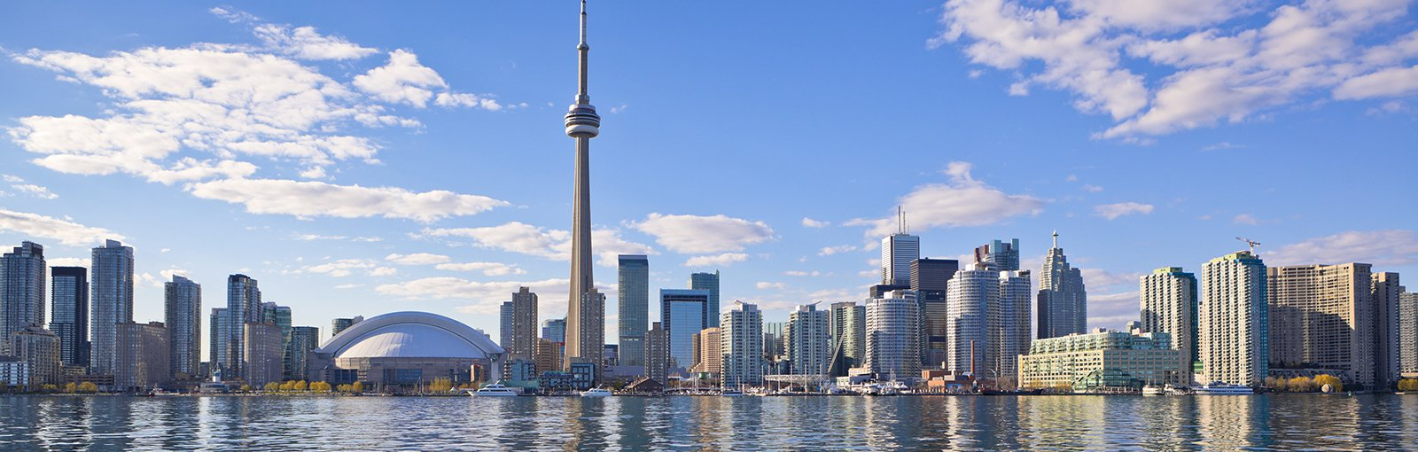 Toronto Data Centers & Colocation
