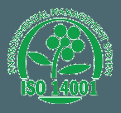 Iso 1400 250 Logo