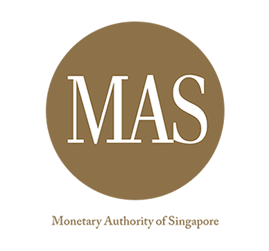 Monetary Authority Of Singapore Logo