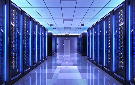 Data Center Imagery