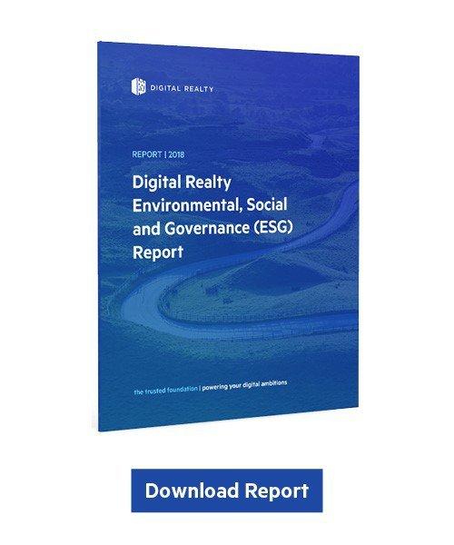 ESG report blog promo