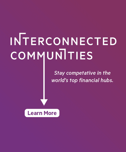 Fin Serv Interconnected Communities