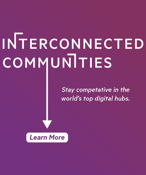 Interconnected Communities general