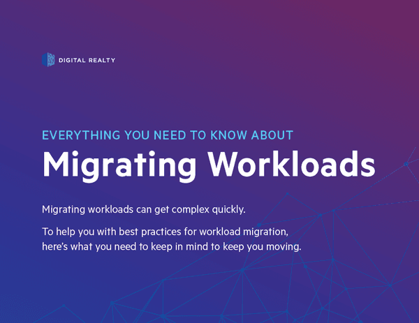 Migrating Workloads e Book download