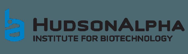 Hudsonalpha Logo 775X225