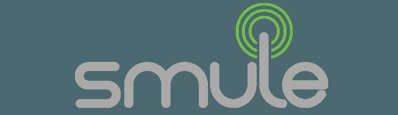 Smule Logo 775X225
